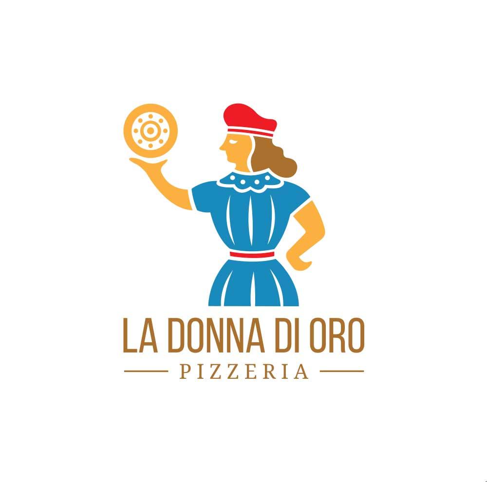 La Donna di Oro pizzeria da Asporto Catania